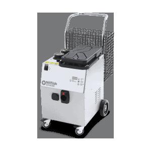 Nilfisk SDV 4500 ipari gőztisztító